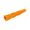 Дюбель универсальный (оранжевый) U-тип
