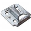 Кляймер для Блок-Хаус (имитация бруса)