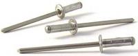 Заклепка алюминий-сталь 6,4х16
