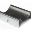 Удлинитель профиля для забора 40х120х1,8 мм