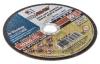 Круг отрезной по металлу LUGA Abrasiv 150x1,6x22 упак. 25 шт.