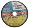 Круг отрезной по металлу LUGA Abrasiv 150x2,5x22 упак. 25 шт.