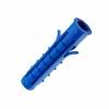 Дюбель распорный TCHAPPAI (Чаппай) 5х25 Синий (упаковка-пакет)