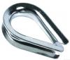 Коуш для стальных канатов DIN 6899 М3